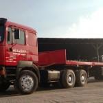 MAN truck 2